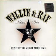 "Willie & Ray Vinyl 12"" (New)"