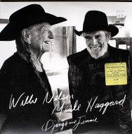"Willie Nelson / Merle Haggard Vinyl 12"" (New)"
