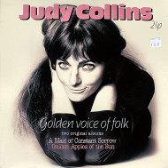 "Judy Collins Vinyl 12"" (New)"