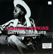 "Lightnin' Hopkins Vinyl 12"" (New)"