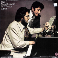 "Tony Bennett / Bill Evans Vinyl 12"" (New)"