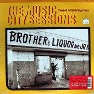 "Chucky Thurmon & Pharris Wheel Vinyl 12"" (New)"