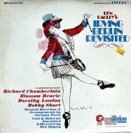 "Irving Berlin Revisited Vinyl 12"" (New)"