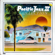 "Pacific Jazz II Collection Vinyl 12"" (New)"