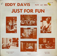 "Eddy Davis Vinyl 12"" (Used)"