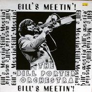 """Bill Porter Orchestra Vinyl 12"""" (Used)"""