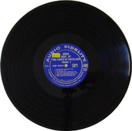"The Dukes of Dixieland Vinyl 12"" (Used)"