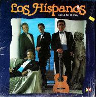 "Los Hispanos Vinyl 12"" (Used)"