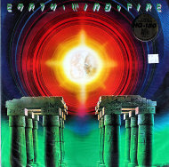 "Earth, Wind & Fire Vinyl 12"" (New)"