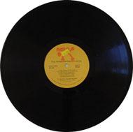 "Oscar Peterson & Joe Pass Vinyl 12"" (Used)"