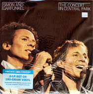 "Simon And Garfunkel Vinyl 12"" (New)"