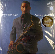 "Sonny Rollins & Co. Vinyl 12"" (New)"