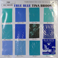 "Tina Brooks Vinyl 12"" (New)"