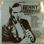 "Benny Goodman And His All-Star Orchestra Vinyl 12"" (New)"