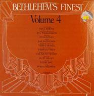 "Bethlehem's Finest: Volume 4 Vinyl 12"" (Used)"