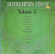 "Bethlehem's Finest: Volume 5 Vinyl 12"" (Used)"