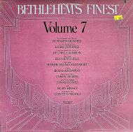 "Bethlehem's Finest: Volume 7 Vinyl 12"" (Used)"