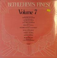 """Bethlehem's Finest: Volume 7 Vinyl 12"""" (New)"""