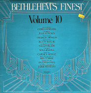 "Bethlehem's Finest: Volume 10 Vinyl 12"" (Used)"