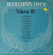"Bethlehem's Finest: Volume 10 Vinyl 12"" (New)"