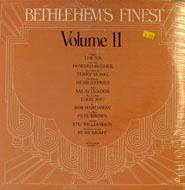 """Bethlehem's Finest: Volume 11 Vinyl 12"""" (New)"""