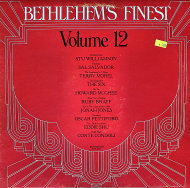 "Bethlehem's Finest: Volume 12 Vinyl 12"" (Used)"