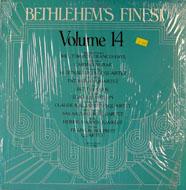 "Bethlehem's Finest: Volume 14 Vinyl 12"" (Used)"