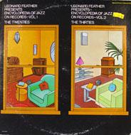 """Leonard Feather Vinyl 12"""" (Used)"""