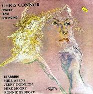 "Chris Connor Vinyl 12"" (New)"