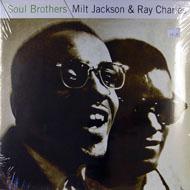 """Milt Jackson Vinyl 12"""" (New)"""