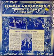"""Jimmie Lunceford 5 Vinyl 12"""" (Used)"""