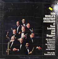 "Yank Lawson Vinyl 12"" (Used)"