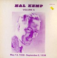 """Hal Kemp Vinyl 12"""" (Used)"""