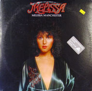 "Melissa Manchester Vinyl 12"" (Used)"