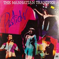 "Manhattan Transfer Vinyl 12"" (Used)"
