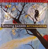 """Patricia Barber Vinyl 12"""" (New)"""