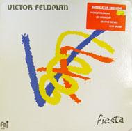 """Victor Feldman Vinyl 12"""" (Used)"""