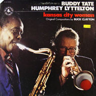 "Buddy Tate / Humphrey Lyttelton Vinyl 12"" (Used)"