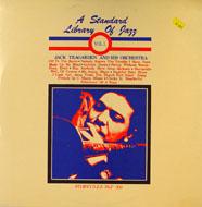 "Jack Teagarden & His Orchestra Vinyl 12"" (Used)"