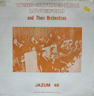 """Webb-Hopkins-Kirk-Lunceford And Their Orchestras Vinyl 12"""" (New)"""