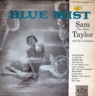 "Sam ""The Man"" Taylor And His Orchestra Vinyl 12"" (Used)"