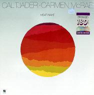 """Cal Tjader / Carmen McRae Vinyl 12"""" (New)"""