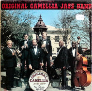 "Original Camellia Jazz Band Vinyl 12"" (Used)"