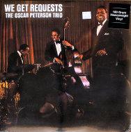 "The Oscar Peterson Trio Vinyl 12"" (New)"