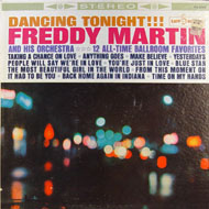 "Freddy Martin Vinyl 12"" (Used)"