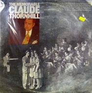 """Claude Thornhill Vinyl 12"""" (Used)"""
