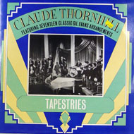 "Claude Thornhill Vinyl 12"" (Used)"