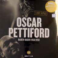 "Oscar Pettiford Vinyl 12"" (New)"