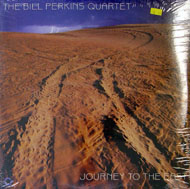 "The Bill Perkins Quartet Vinyl 12"" (Used)"