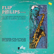 "Flip Philips Vinyl 12"" (Used)"